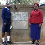 See the Impact of Clean Water - A Year Later: Bukhaywa Secondary School