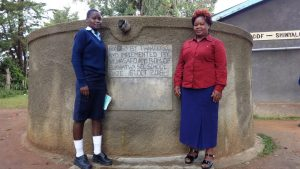 A Year Later: Bukhaywa Secondary School
