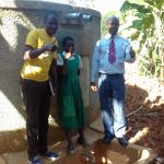 See the Impact of Clean Water - A Year Later: Mulundu Primary School