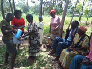The Water Project : 5-kenya4736-hand-washing