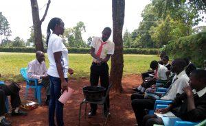The Water Project : 5-kenya4834-hand-washing
