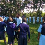 The Water Project: Mumias Central Primary School -  Training