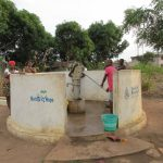 See the Impact of Clean Water - A Year Later: #2 off Swarray Dean Street