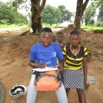 See the Impact of Clean Water - A Year Later: Yinkaya Village
