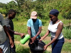 The Water Project : 6-kenya4739-hand-washing