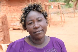 The Water Project : 6-kenya4767-agnes-mwende