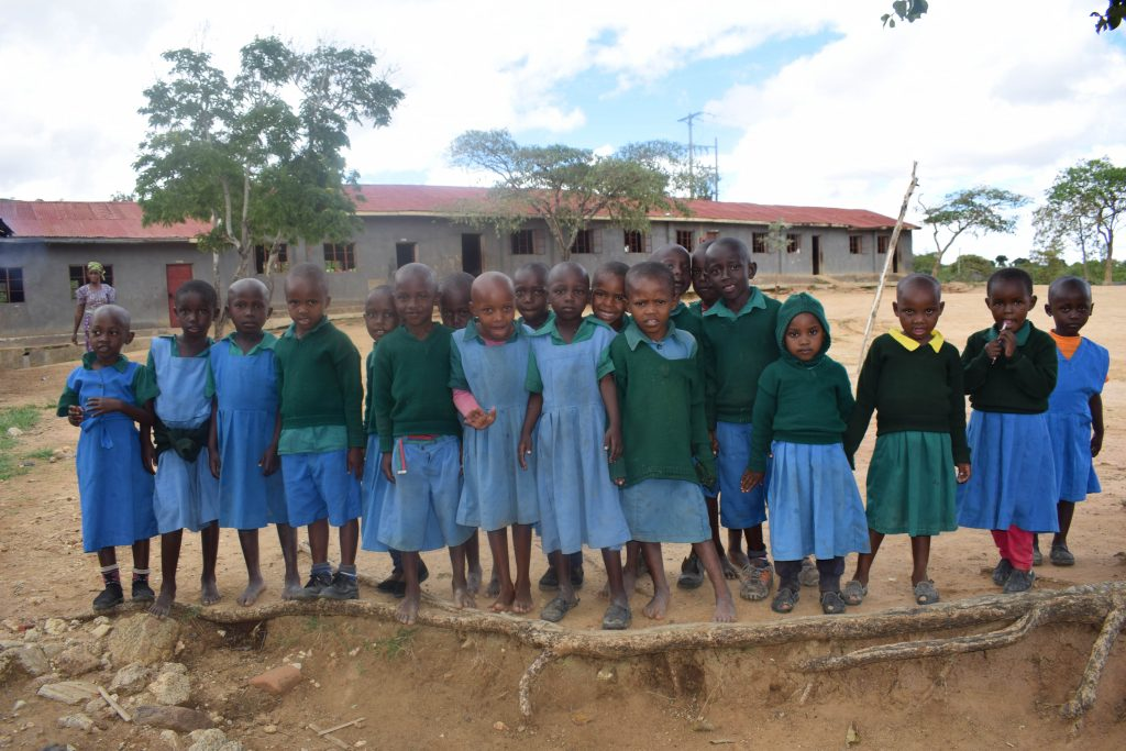 The Water Project : 6-kenya4798-students-in-class