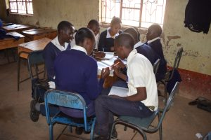 The Water Project : 6-kenya4869-students-in-class