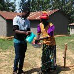 The Water Project: Shikoti Community B -  Hand Washing
