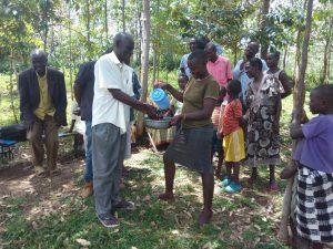 The Water Project : 7-kenya4736-hand-washing