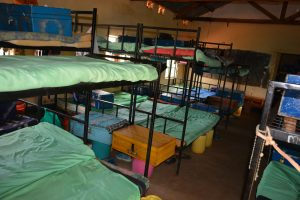The Water Project:  Girls Dormitory