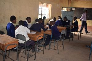 The Water Project : 7-kenya4869-students-in-class