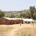 The Water Project: Kivani Primary School -  School