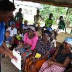 The Water Project: Conakry Dee Community A -  Training