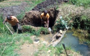 The Water Project : 8-kenya4736-construction