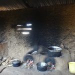 The Water Project: Matete Girls High School -  School Kitchen