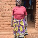 The Water Project: Kithumba Community A -  Rose Wambua
