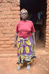 The Water Project:  Rose Wambua