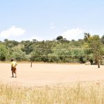 The Water Project: Kivani Primary School -  Play Area