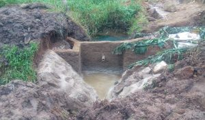 The Water Project : 9-kenya4736-construction
