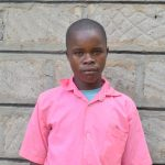 The Water Project: Waita Primary School -  Daniel Mwendwa