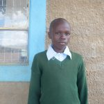 The Water Project: Kwa Kaleli Primary School -  Shadrack Kioko