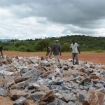The Water Project: Uvaani Secondary School -  Materials