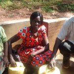See the Impact of Clean Water - A Year Later: Simboyi Community