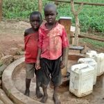 See the Impact of Clean Water - A Year Later: Nyakagando Community