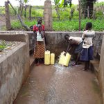 See the Impact of Clean Water - A Year Later: Rwempisi-Zakayo Community