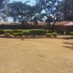 The Water Project: Shibale Primary School -  School Grounds