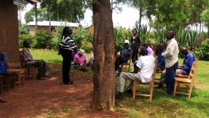 The Water Project : 1-kenya4729-training