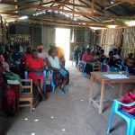 The Water Project: Shiamboko Community -  Training
