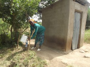 The Water Project:  House Visits