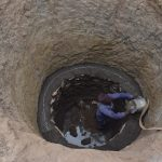 The Water Project : 1-kenya4789-well-construction
