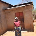 The Water Project: Katunguli Community -  Mary Kanyau