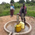 See the Impact of Clean Water - A Year Later: Kituumu-Bagambakamu Community
