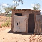 The Water Project: Katunguli Community -  Latrine