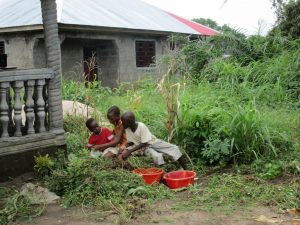 The Water Project : 10-sierraleone5134-community-activities