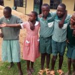 The Water Project: Ebusiratsi Special Primary School -  Students