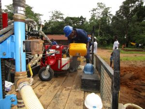 The Water Project : 11-sierraleone5130-drilling