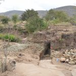 The Water Project : 12-kenya4774-trenching