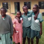 The Water Project : 12-kenya4843-students