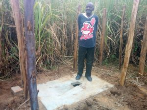 The Water Project : 13-kenya4729-sanitation-platform
