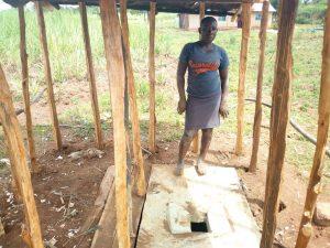 The Water Project : 14-kenya4729-sanitation-platform