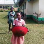 The Water Project: Ebusiratsi Special Primary School -  Student