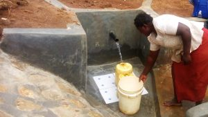 The Water Project : 15-kenya4729-clean-water