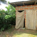 The Water Project: Benke Community, Waysaya Road -  Latrines