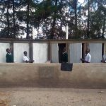 The Water Project : 19-kenya4683-latrines