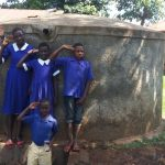 See the Impact of Clean Water - A Year Later: Rosterman Primary School